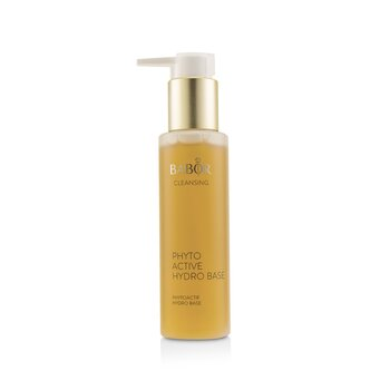Babor CLEANSING Phytoactive Hydro Base - For Dry Skin  100ml/3.4oz