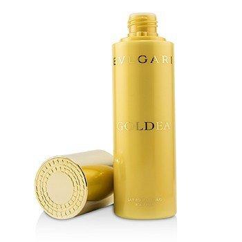 Mleczko do ciała Goldea Body Milk  200ml/6.8oz