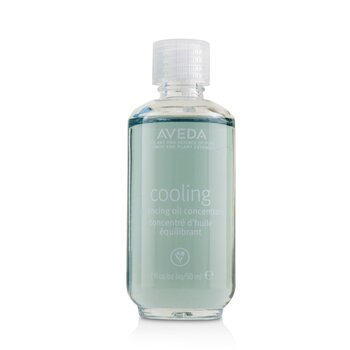 Cooling Balancing Oil Concentrate  50ml/1.7oz
