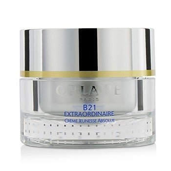B21 Extraordinaire Absolute Youth Cream (Unboxed)  50ml/1.7oz