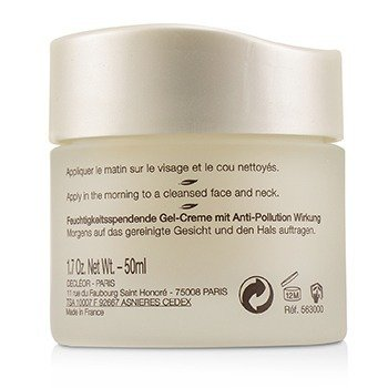 Hydra Floral Neroli & Moringa Anti-Pollution Hydrating Gel-Cream - Normal to Combination Skin  50ml/1.7oz