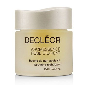 Aromessence Rose D'Orient Soothing Night Balm - Sensitive Skin  15ml/0.47oz