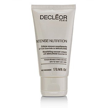 Intense Nutrition Marjoram Nourishing Cocoon Cream - Dry to Very Dry Skin (Salon Product)  50ml/1.7oz