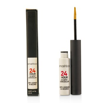 24 Hour CC Spot Concealer  2.5ml/0.08oz