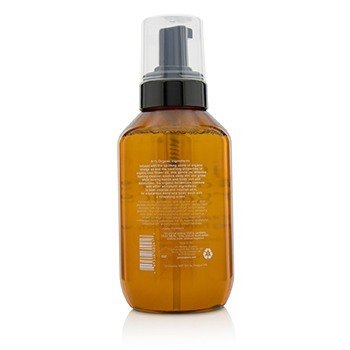 Orange & Rose Foaming Hand & Body Wash  473ml/16oz