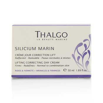 Silicium Marin Lifting Correcting Day Cream - Normal to Combination Skin  50ml/1.69oz