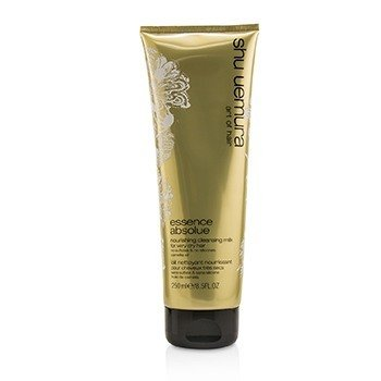 Essence Absolue Nourishing Cleansing Milk (For Very Dry Hair)  250ml/8.5oz