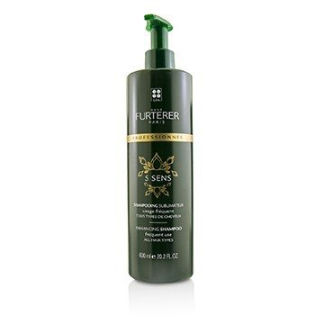 5 Sens Enhancing Shampoo - Frequent Use, All Hair Types (Salon Product)  600ml/20.2oz