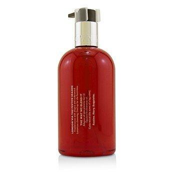 Festive Frankincense & Allspice Fine Liquid Hand Wash  300ml/10oz