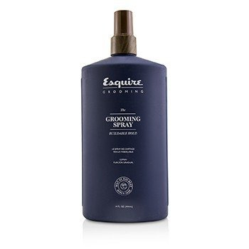 The Grooming Spray (Buildable Hold)  414ml/14oz