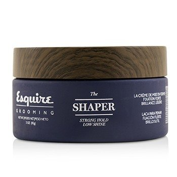 The Shaper (Strong Hold, Low Shine)  85g/3oz