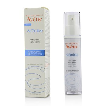 A-OXitive Antioxidant Water-Cream - For All Sensitive Skin  30ml/1oz