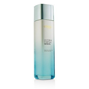 Hydrafresh Genius Multi-Active 3-In-1 Genius Water  130ml/4.4oz