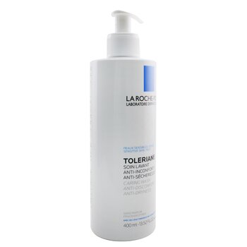 Toleriane Hydrating Gentle Cleanser (For Normal To Dry Skin)  400ml/13.52oz
