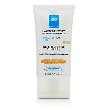 Anthelios 50 Mineral Tinted Daily Tone Correcting Primer SPF50  40ml/1.35oz