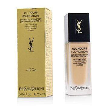 All Hours Foundation SPF 20  25ml/0.84oz
