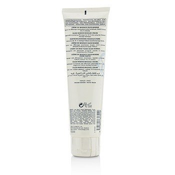 Soin Fondamental De La Mer Oligo-Marine Massage Cream (Salon Product)  150ml/5.07oz