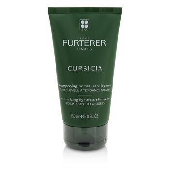 Curbicia Purifying Ritual Normalizing Lightness Shampoo (Scalp Prone To Oiliness)  150ml/5oz