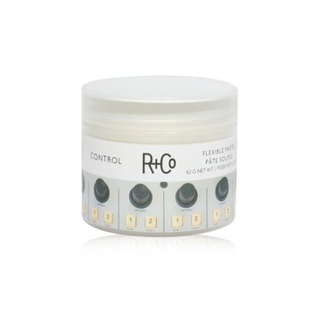 R+Co Control Flexible Paste  62g/2.2oz