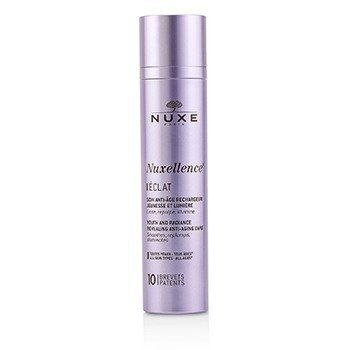 Nuxellence Jeunesse Youth & Radiance Revealing Fluid (All Skin Types) (Exp. Date 06/2018)  50ml/1.7oz