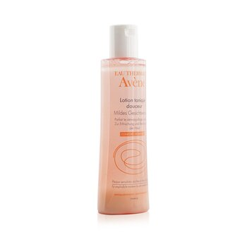 Gentle Toning Lotion - For Dry to Very Dry Sensitive Skin  200ml/6.7oz