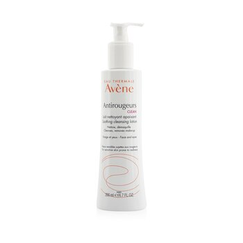 Antirougeurs Clean Redness-Relief Refreshing Cleansing Lotion - For Sensitive Skin Prone to Redness  200ml/6.7oz