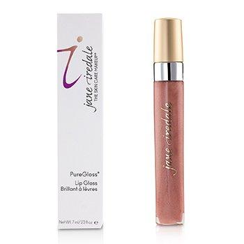 PureGloss Lip Gloss (New Packaging)  7ml/0.23oz