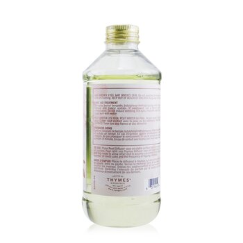 Aromatic Diffuser - Goldleaf Gardenia  230ml/7.75oz