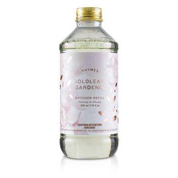 Aromatic Diffuser Refill - Goldleaf Gardenia  230ml/7.75oz