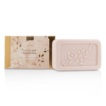 Goldleaf Gardenia Luxurious Bath Soap  170g/6oz
