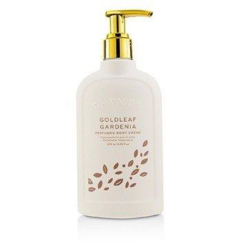 Goldleaf Gardenia Perfumed Body Cream  270ml/9.25oz