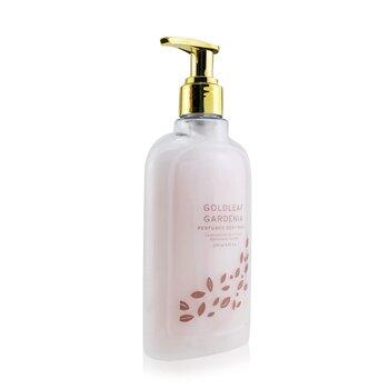 Goldleaf Gardenia Perfumed Body Wash  270ml/9.25oz