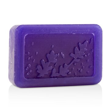 Lavender Luxurious Bath Soap  190g/6.8oz