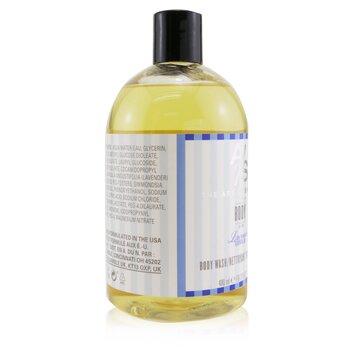 Body Wash - Lavender Essential Oil  480ml/16.2oz