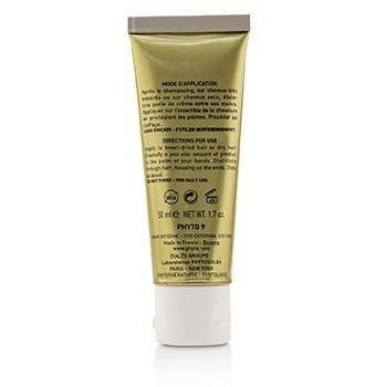 Phyto 9 Nourishing Day Cream with 9 Plants (Ultra-Dry Hair)  50ml/1.7oz