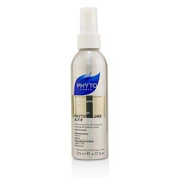 Phytovolume Actif Volumizing Spray (Fine Hair) 125ml/4.22oz