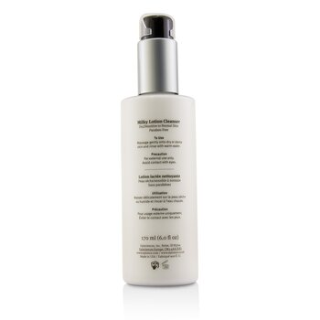 Milky Lotion Cleanser - For Dry/ Sensitive to Normal Skin  170ml/6oz