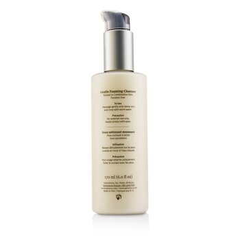 Gentle Foaming Cleanser - For Normal to Combination Skin  170ml/6oz