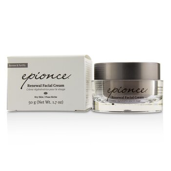 Renewal Facial Cream - For Dry/ Sensitive to Normal Skin  50g/1.7oz