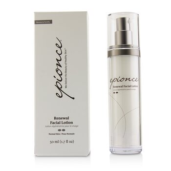 Renewal Facial Lotion - Normal to Combination Skin  50ml/1.7oz