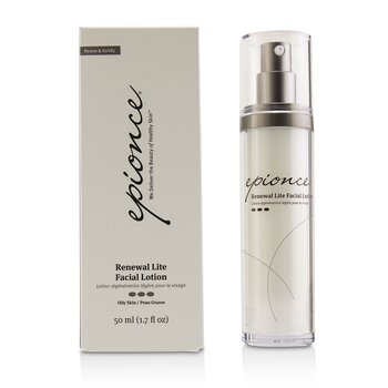 Renewal Lite Facial Lotion - For Combination to Oily/ Problem Skin  50ml/1.7oz