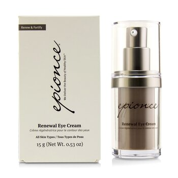 Renewal Eye Cream - For All Skin Types  15g/0.53oz