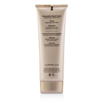Restorative Hand Cream - For All Skin Types  75g/2.5oz