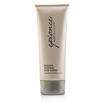 Renewal Enriched Body Lotion - For All Skin Types  230ml/8oz