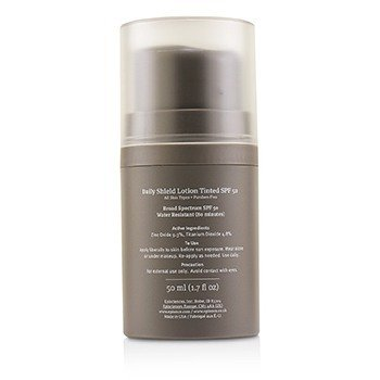 Daily Shield Lotion Tinted SPF 50 - For All Skin Types 50ml/1.7oz