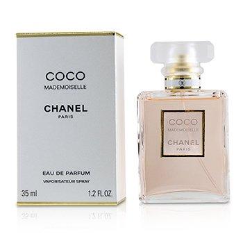 可可小姐香水(瓶装)Coco Mademoiselle EDP  35ml/1.2oz