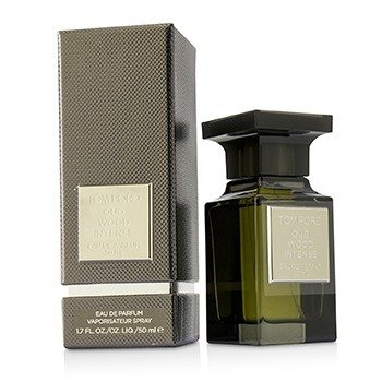 Tom Ford Private Blend Oud Wood Intense Eau De Parfum Spray  50ml/1.7oz
