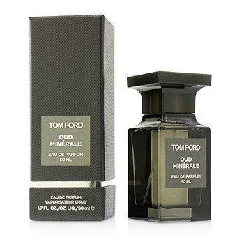 Tom Ford Private Blend Oud Minerale Eau De Parfum Spray  50ml/1.7oz