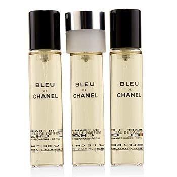 e8c7f41914b Chanel - Bleu De Chanel Eau De Parfum Refillable Travel Spray Refill ...