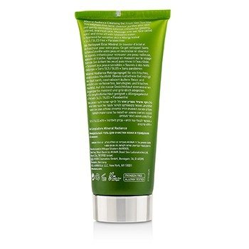 Mineral Radiance Cleansing Gel  100ml/3.4oz